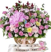 생일축하 꽃바구니배달