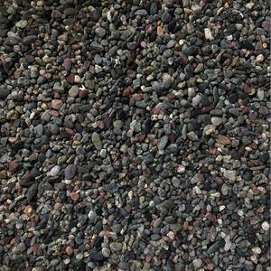 자연오색사 흑사 수족관 바닥재 3~5mm 3kg
